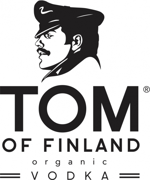 TOMofFINLAND_organic_VODKA_Logo_Stacked_Black