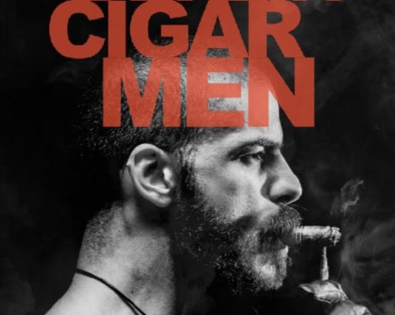 BERLIN CIGAR MEN