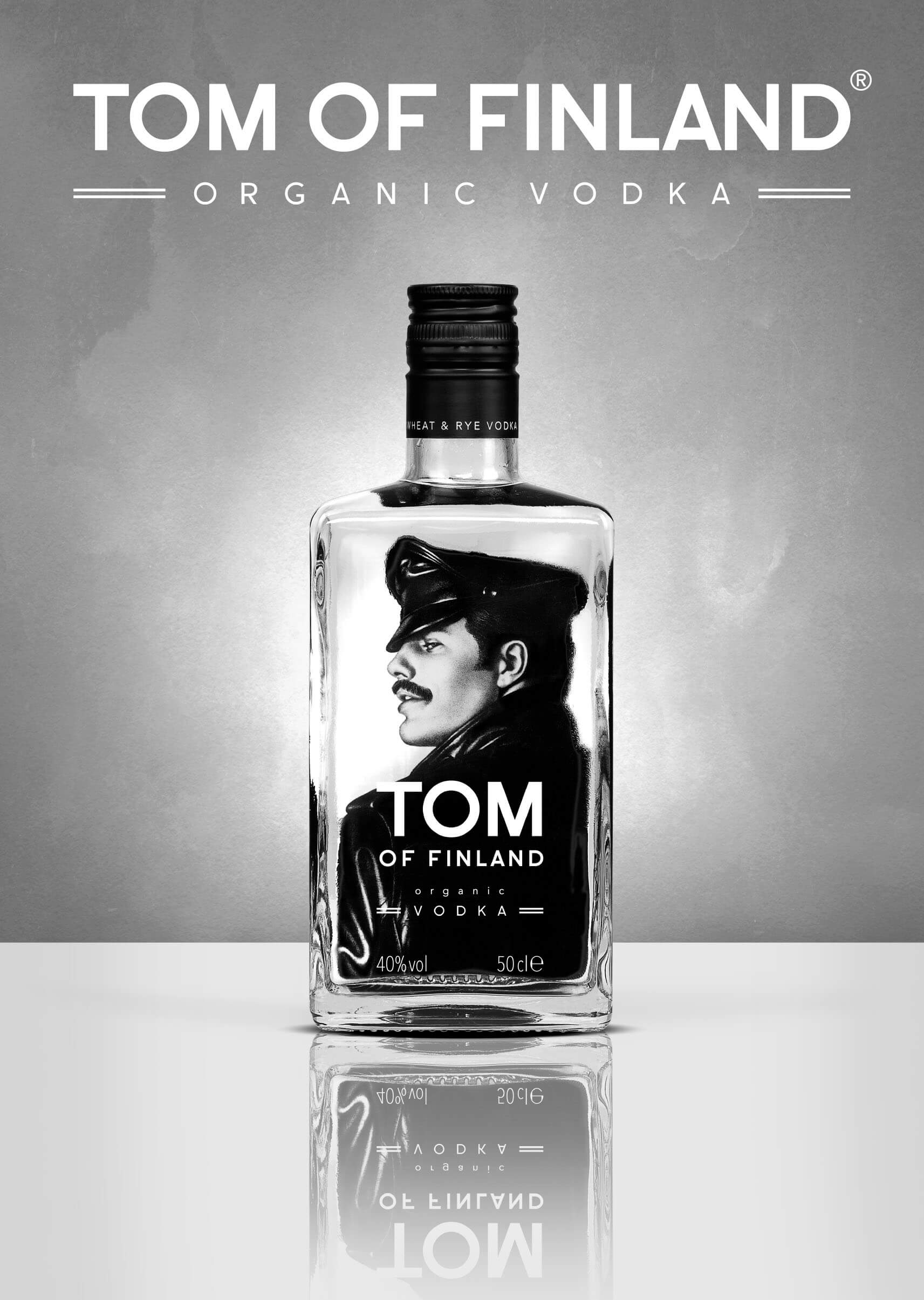 MALE.SPACE TOF_Organic_Vodka_POSTERS_2 · MALE.SPACE