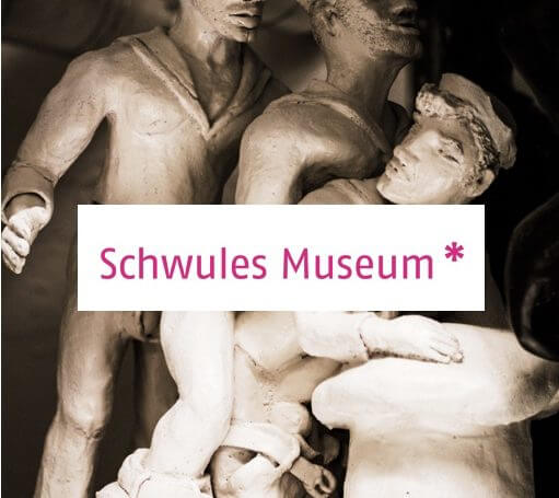 Special Tour at Schwules Museum Berlin