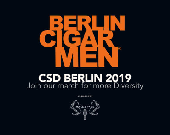 BERLINCIGARMEN – CDS 2019