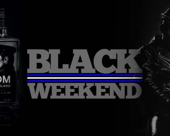 BLACKWEEKEND