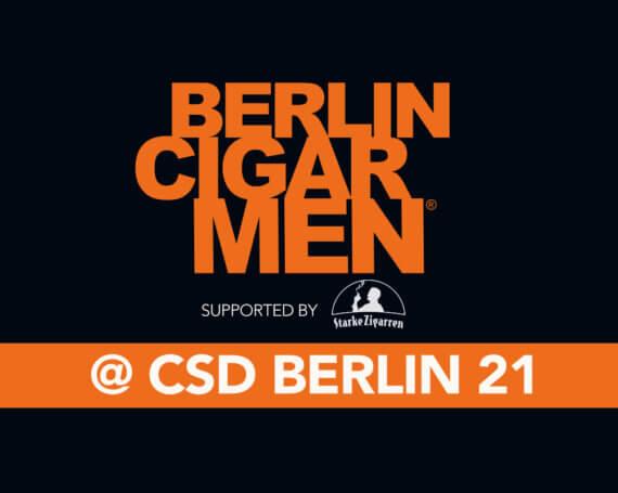 BERLINCIGARMEN – CSD 2021